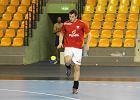 Zawodnik Vive skończył z czerwoną kartką i nie zdobędzie medalu młodzieżowych mistrzostw Europy