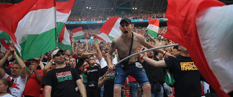Skandaliczne zachowanie Węgrów podczas meczu z Francją. UEFA już działa