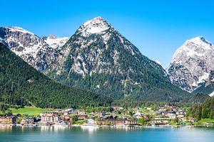 Alpy zachwycają nie tylko zimą. Poznaj siedem miejsc, które warto zobaczyć
