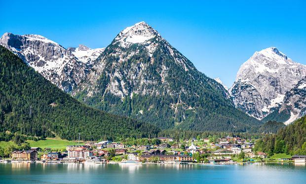 Alpy zachwycają nie tylko zimą. Poznaj siedem miejsc, które warto zobaczyć także latem