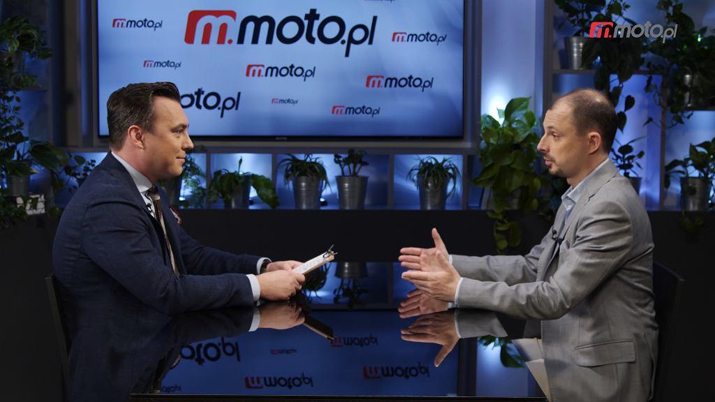 Next Kadelski wywiad