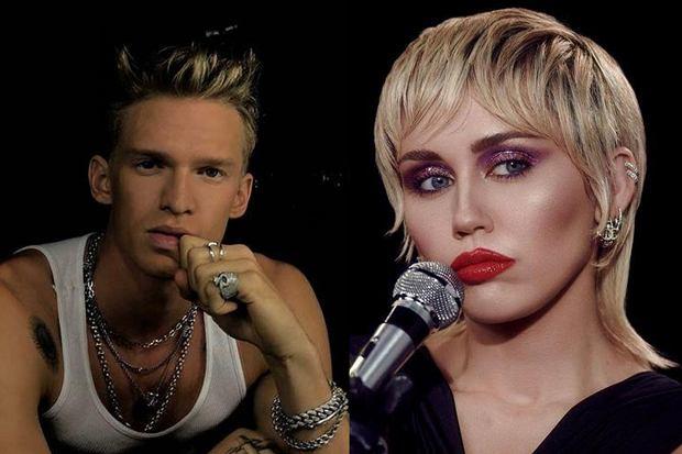 Miley Cyrus wydała niedawno nowy singiel ''Midnight Sky'', a w międzyczasie pojawiły się informacje o tym, że rozstała się z Codym Simpsonem. Czy piosenka nawiązuje do tego przykrego zdarzenia?