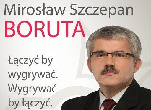 Nowy Radny Pis W Sejmiku Mirosław Boruta Z Klubu Gazety