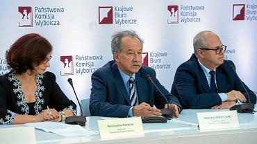 Państwowa Komisja Wyborcza
