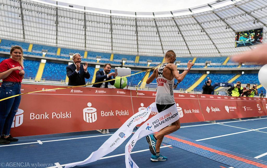 WIelkie badanie po PKO Silesia Marathon