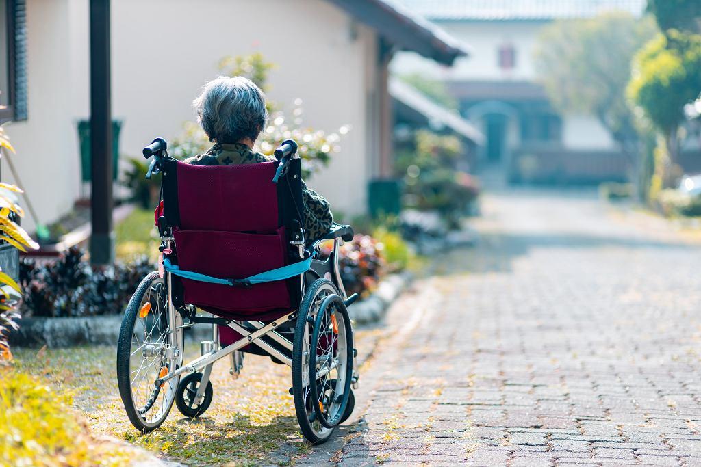 500 plus dla niepełnosprawnych. Gdzie można złożyć wniosek? (zdjęcie ilustracyjne)