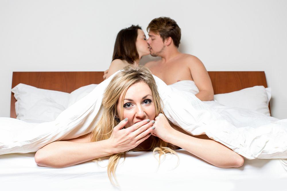 Trójkąt sexe