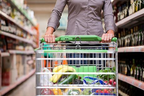 Świadome zakupy spożywcze - kilka porad, jak kupować mądrze