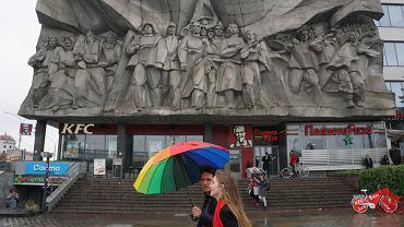 Procesu zapoczątkowanego tego lata na Białorusi nie da się cofnąć ani zatrzymać