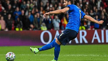 Gwiazda Euro 2020 w Juventusie! Wielki hit transferowy w Serie A