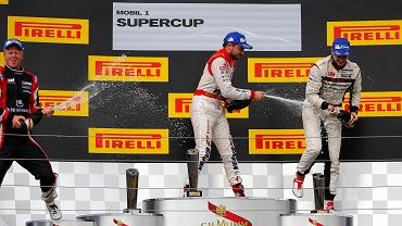 Michelin Porsche Supercup