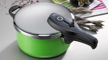Szybkowar - garnek do szybkiego gotowania