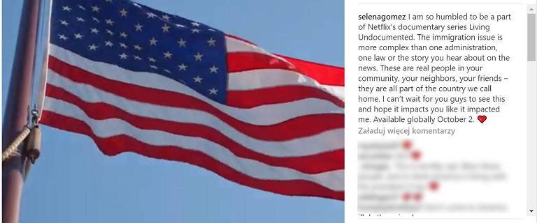Selena Gomez wyprodukuje kolejny serial dla Netflixa [Zwiastun]