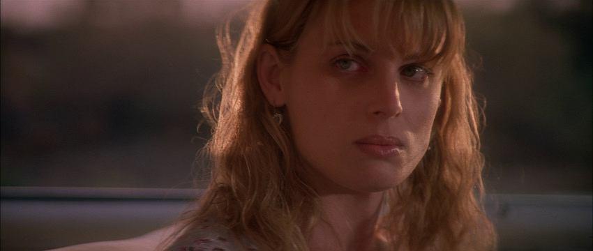 Shannon Whirry w filmie 'Retrospekcja' / kadr z filmu, IMDB
