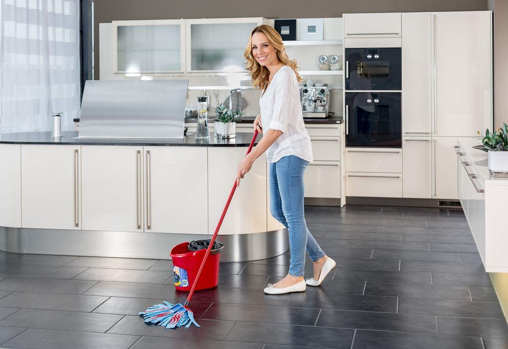 Czysty start, czyli sprzątanie przed domówką