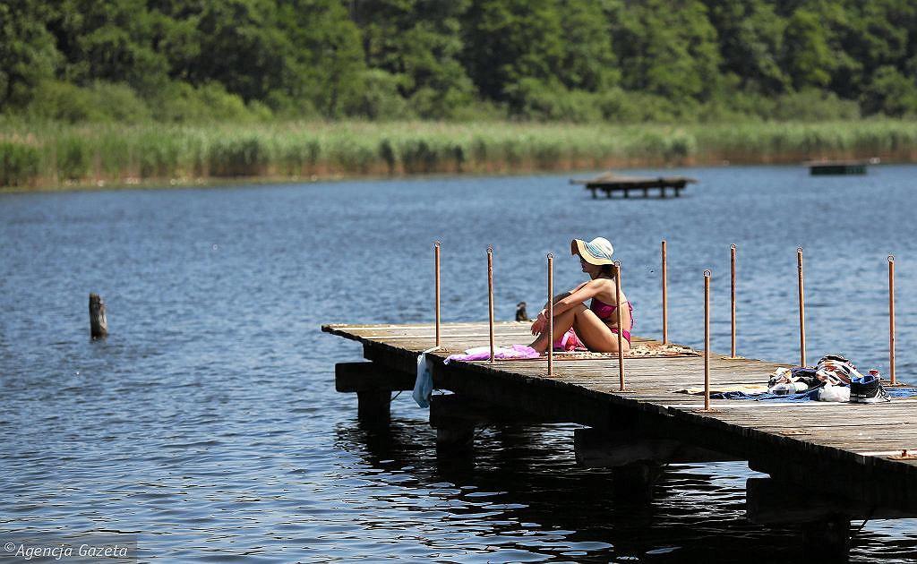 Bon turystyczny można wykorzystać na wakacje w Polsce (zdjęcie ilustracyjne)