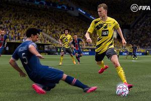 Twórcy FIFA 21 zaskoczyli swoją decyzją. Dema nie będzie!
