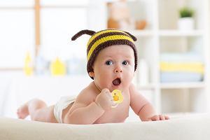 Smoczek dla noworodka - czy warto i który wybrać?