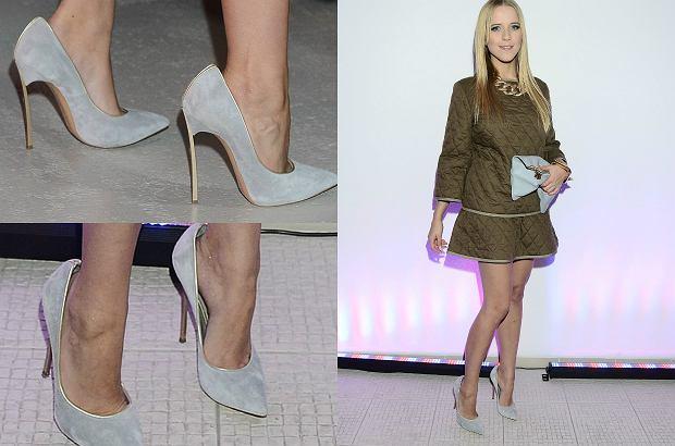 Zdjęcie numer 3 w galerii - Jennifer Lawrence wygląda SUPER, ale wszystko zepsuły za duże buty. Takie wpadki zaliczają też inne gwiazdy