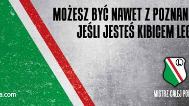 Akcja marketingowa Legii Warszawa