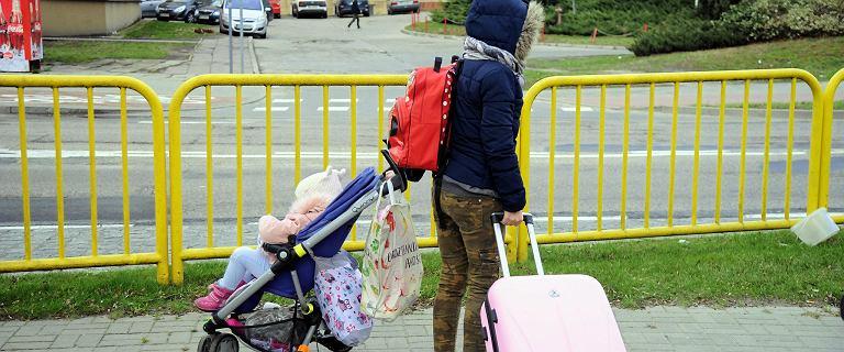 25 tysięcy mieszkańców Polic musi opuścić domy. Przez bombę