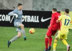 Piłkarze Jagiellonii powołani do reprezentacji