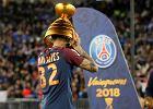 Dani Alves najbardziej utytułowanym piłkarzem w historii