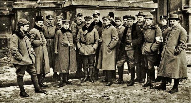 Naczelna Komenda Obrony Lwowa (1893-1964)