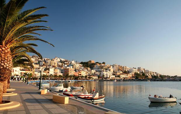 First Minute na sezon 2020! Skorzystaj z najtańszych ofert na Kretę, Korfu czy Zakynthos!