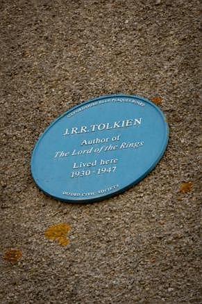 Dom Tolkiena