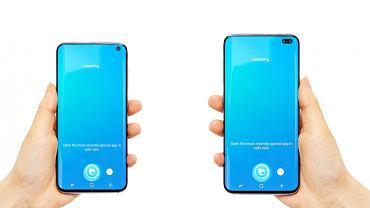 Czy tak będzie wyglądał Galaxy S10?