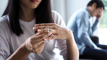 Brak więzi fizycznej to jedna z trzech przesłanek rozwodowych