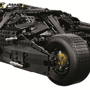 Lego Tumbler