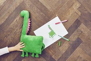 Dzieci rysują a IKEA szyje zabawki. Jak wyglądają pluszaki stworzone według dziecięcych rysunków?