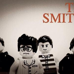 The Smiths z klocków Lego