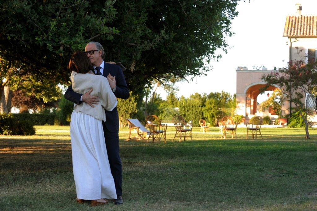 Wielkie piękno (La grande bellezza), reż. Paolo Sorrentino