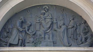 Bazylika w Płocku