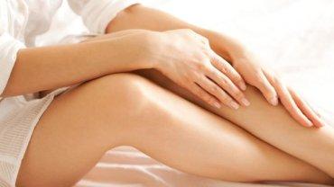 Jak dbać o nogi?