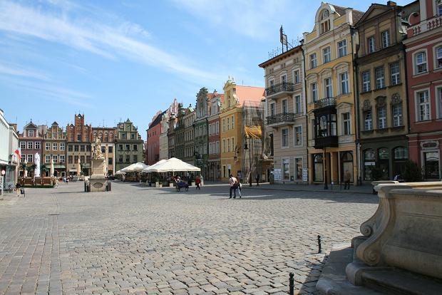 Poznań ma szansę zostać kierunkiem roku. Na polskie miasto możemy głosować do 5 lutego