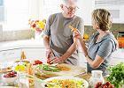 Nowe zalecenia dietetyków. Awans warzyw i kawy