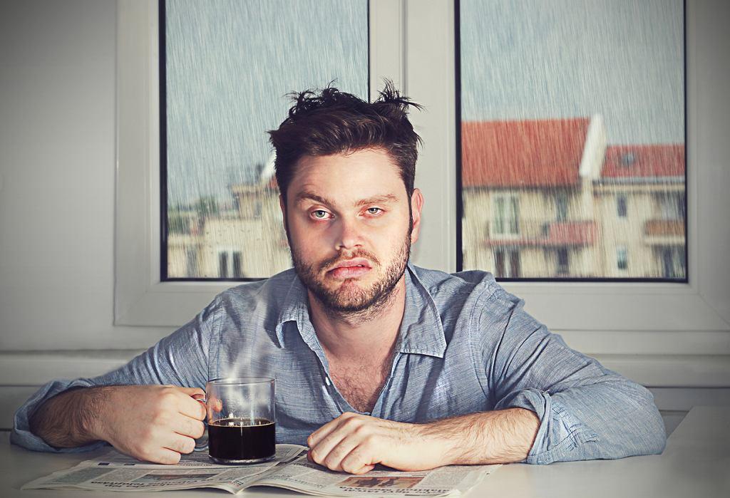 Blue Monday to najbardziej depresyjny dzień w roku? Kiedy wypada?