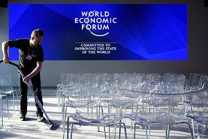 Forum Ekonomiczne Davos. Prezesi firm optymistami na 2017 r.: Biznesom będzie lepiej, wzrost gospodarczy się wzmocni