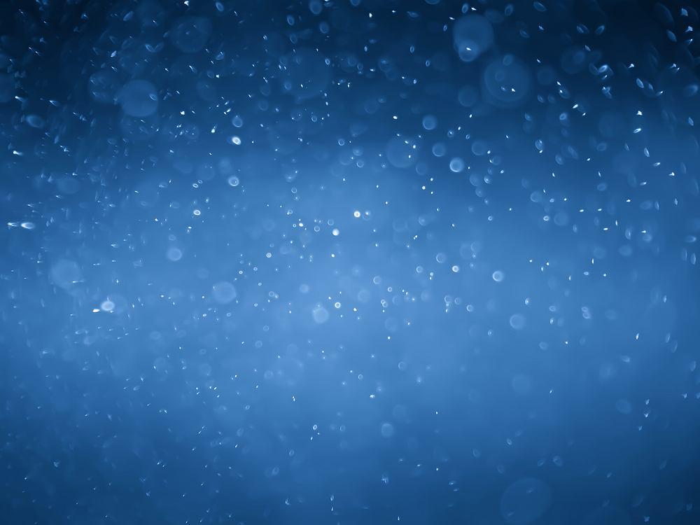 Niebieski, to kolor bezpieczeństwa i zaufania, ale również kolor pobudzający wyobraźnię i skłaniający do twórczego myślenia