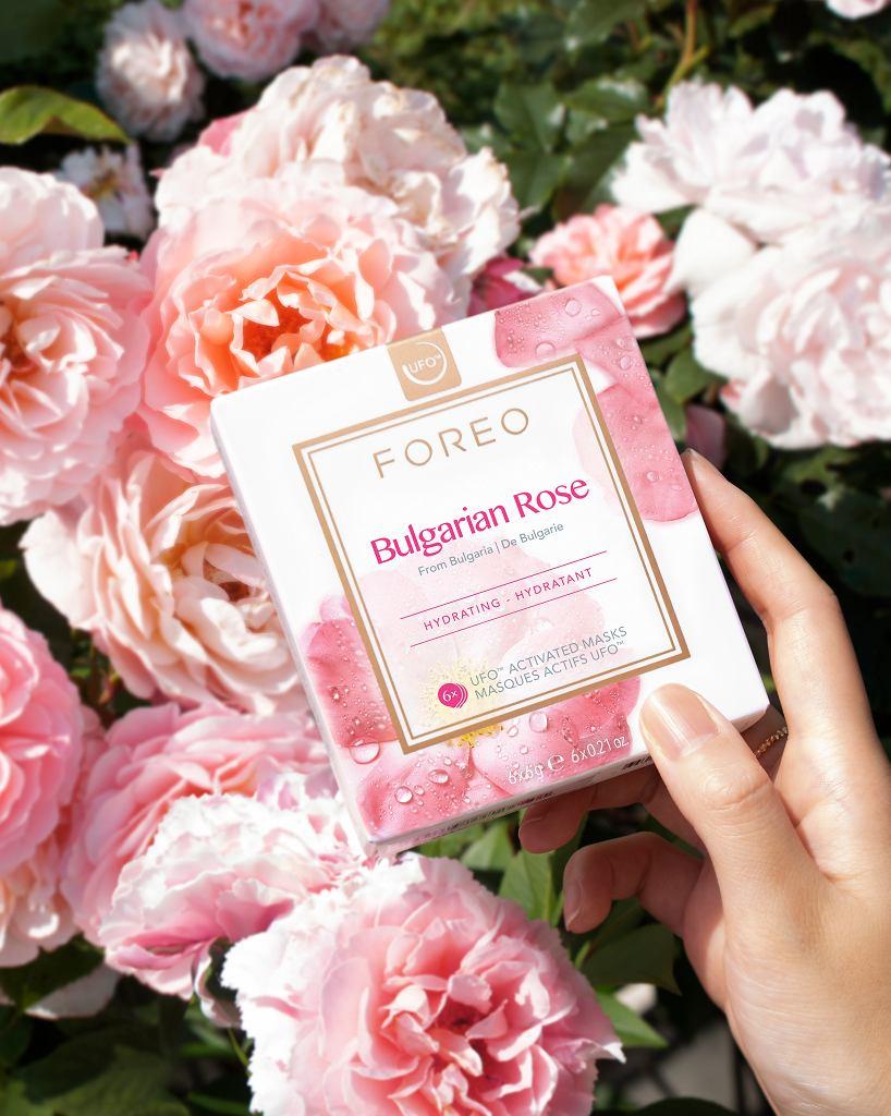 FOREO_Bulgarian Rose