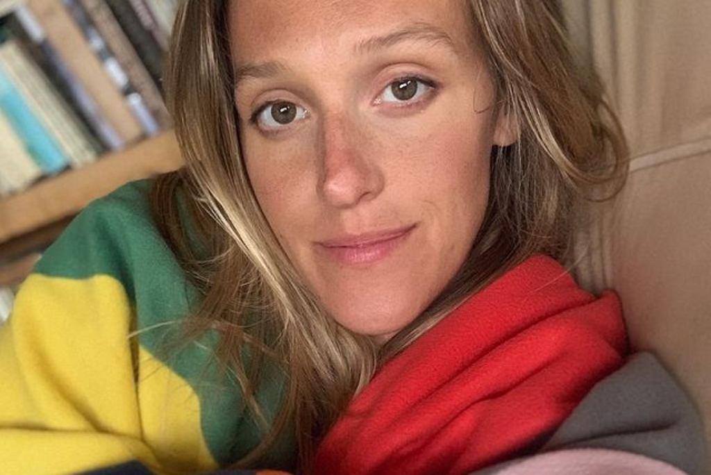 Aleksandra Żebrowska opowiedziała o poronieniach