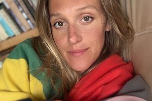 Aleksandra Żebrowska o poronieniu: Ja nie chciałam czuć, że straciłam dziecko