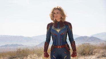 'Kapitan Marvel' - premiera filmu już 8 marca