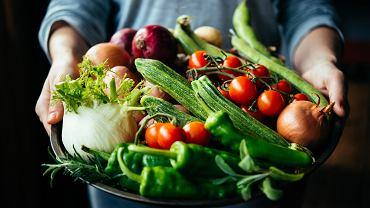 Produkty niskokaloryczne wykorzystywane są w dietach odchudzających