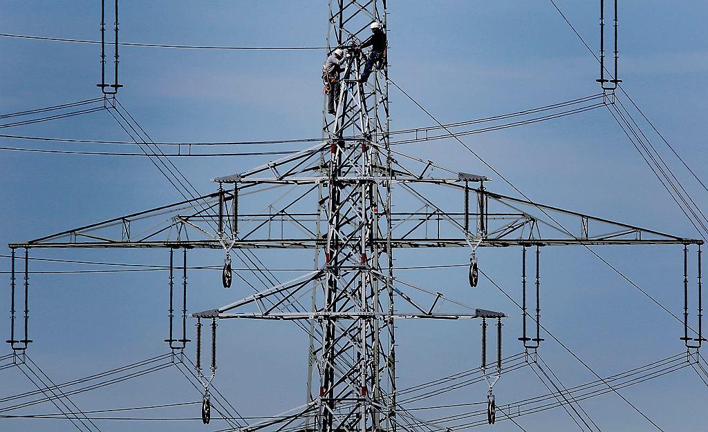 Ceny prądu w Europie biją rekordy.