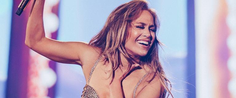 Jennifer Lopez wystąpiła na jednej scenie z 74-letnią mamą